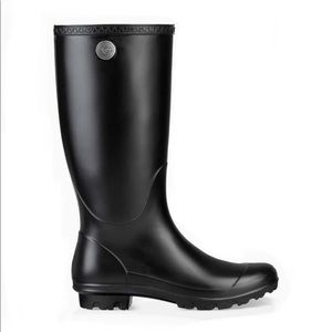 Ugg Shelby Matt rain boot
